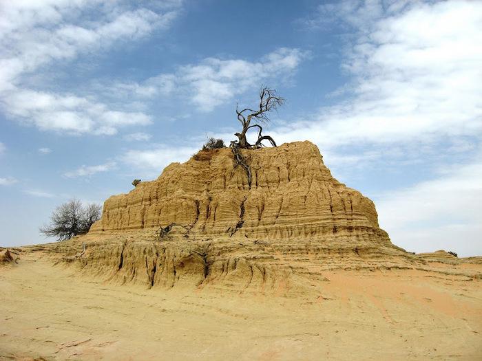 Национальный Парк Манго - Mungo National Park 28572
