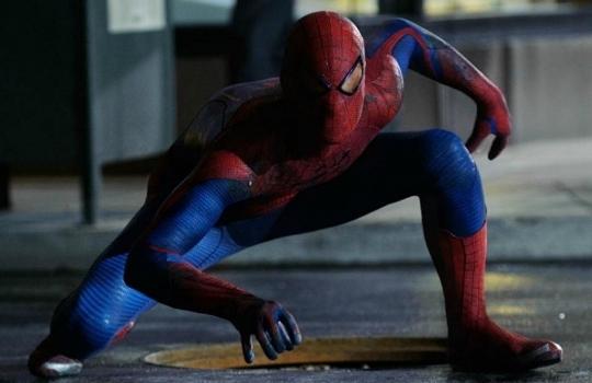 Когда премьера нового человека паука