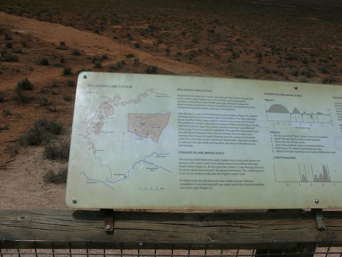 Национальный Парк Манго - Mungo National Park 29697