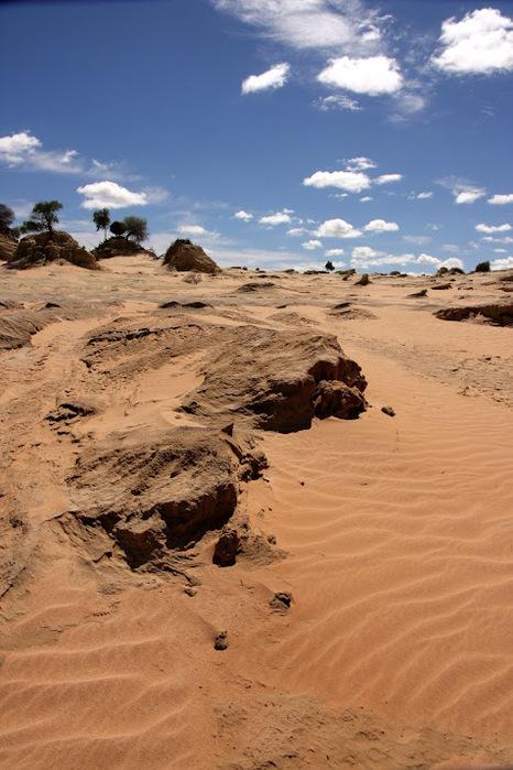 Национальный Парк Манго - Mungo National Park 33531