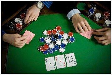 Леон покер рейкбек