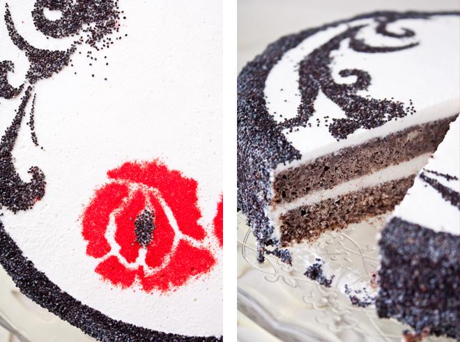 Шоколадный торт из кислого молока фото 11