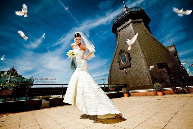 красивые свадебные фото 4 (670x446, 91Kb)