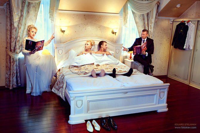 красивые свадебные фото 8 (670x446, 64Kb)
