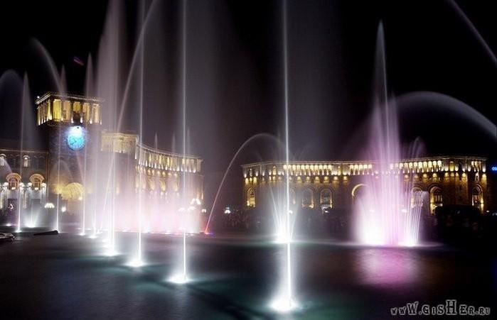 Фотопутешествие в Ереван 21 (700x451, 50Kb)