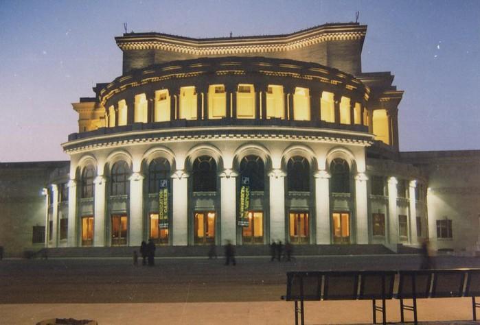 Фотопутешествие в Ереван 27 (700x474, 82Kb)