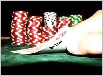 Вступить  в покер клуб