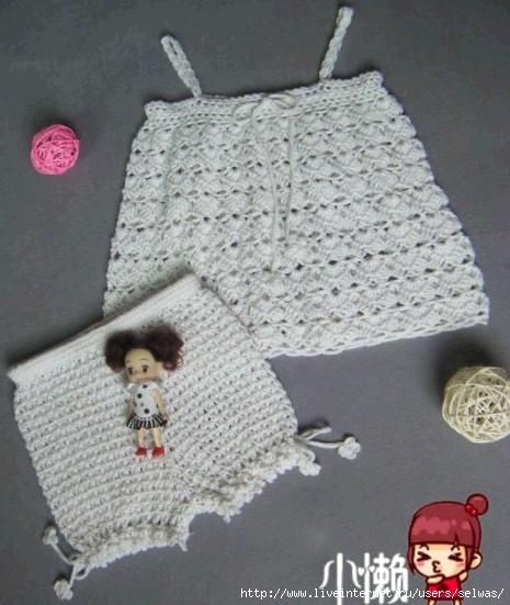 Летний комплект для девочек-сарафан и панталончики ажурные,связаны крючком/4683827_20120630_162317 (465x551, 146Kb)