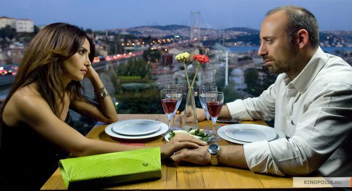 турецкий сериал горькая любовь с русской озвучкой