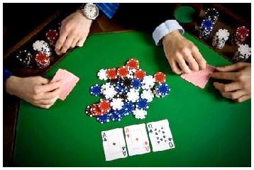 Комбинации покера, семикарточный покер онлайн poker
