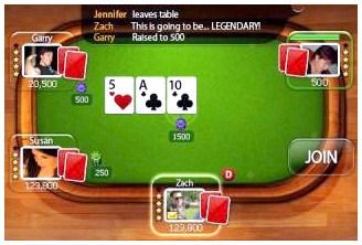 Покерные клубы санкт петербург турниры