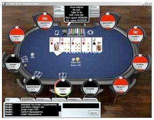 Доктора джиги покер