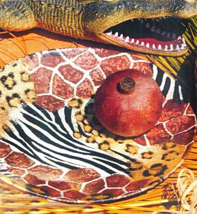 dekupaj-tarelki-afrika (400x435, 46Kb)