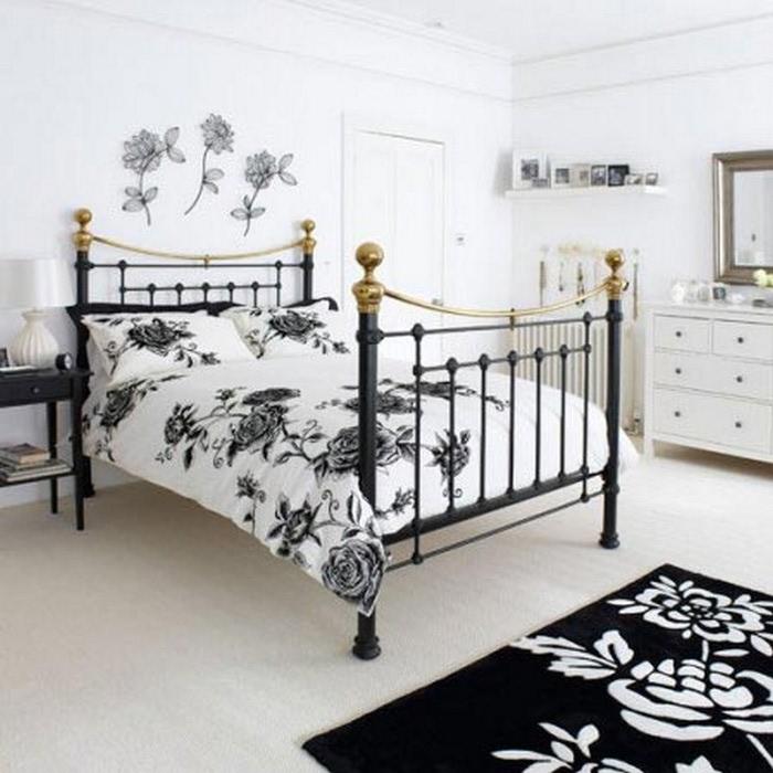 Черно-белый дизайн квартир 11 (700x700, 99Kb)