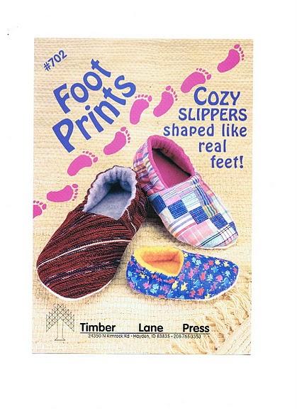 foot prints (419x576, 76Kb)