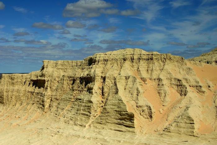 Национальный Парк Манго - Mungo National Park 20534