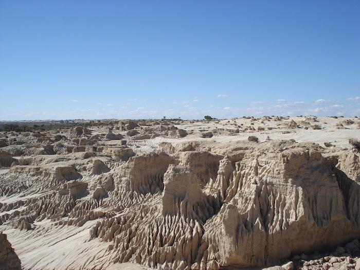 Национальный Парк Манго - Mungo National Park 10779