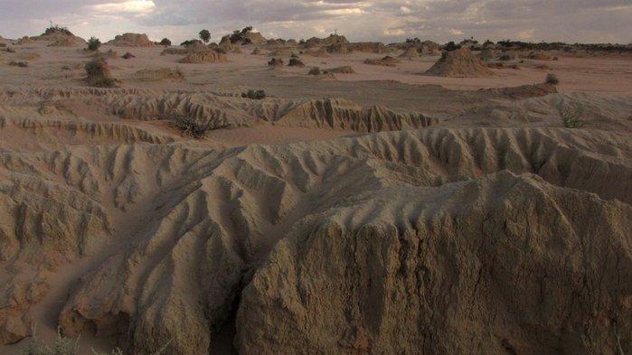 Национальный Парк Манго - Mungo National Park 56780
