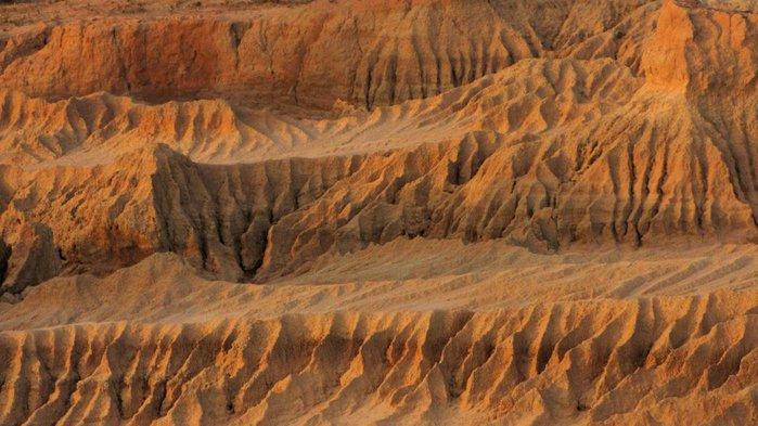 Национальный Парк Манго - Mungo National Park 64441