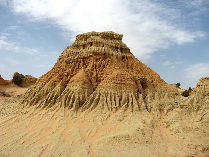 Национальный Парк Манго - Mungo National Park 33484