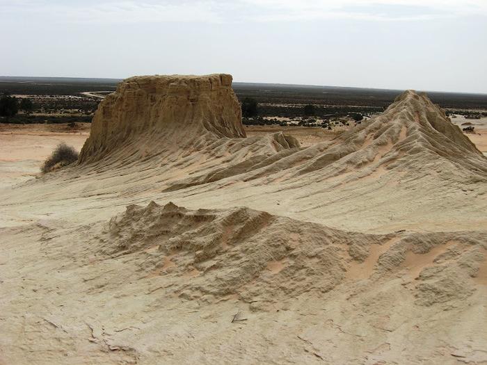 Национальный Парк Манго - Mungo National Park 47828