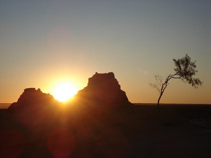 Национальный Парк Манго - Mungo National Park 68727