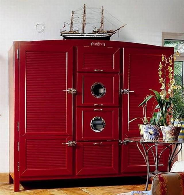 Креативный дизайн холодильника для вашей кухни 3 (640x676, 102Kb)
