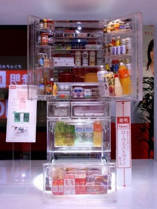 Креативный дизайн холодильника для вашей кухни 6 (525x700, 81Kb)
