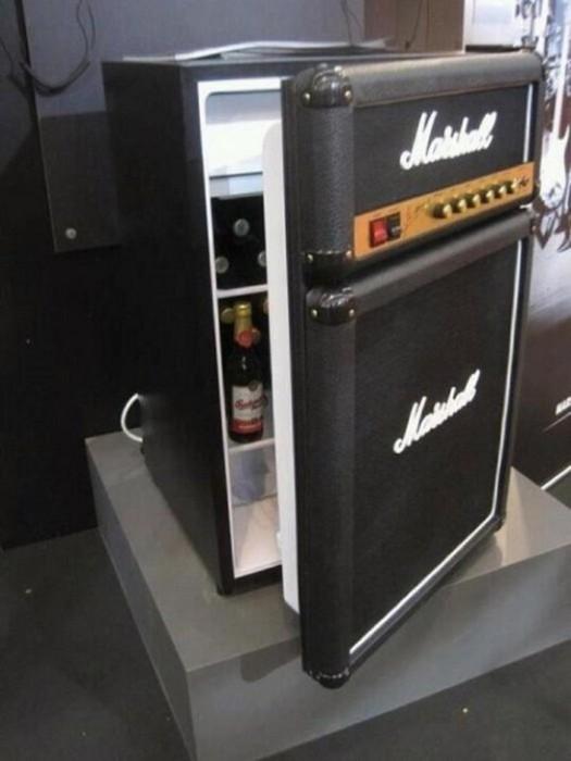 Креативный дизайн холодильника для вашей кухни 18 (525x700, 56Kb)