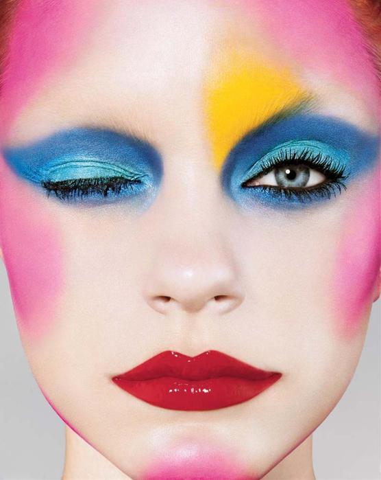 Выразительный фотопортерт Джесики Стэм от Ричарда Бербиджа 4 (556x700, 339Kb)