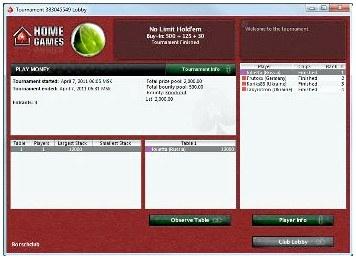 Какие комбинации в покере