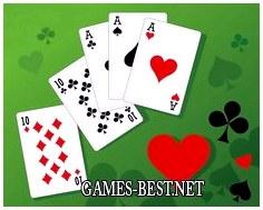 Касл покер серия