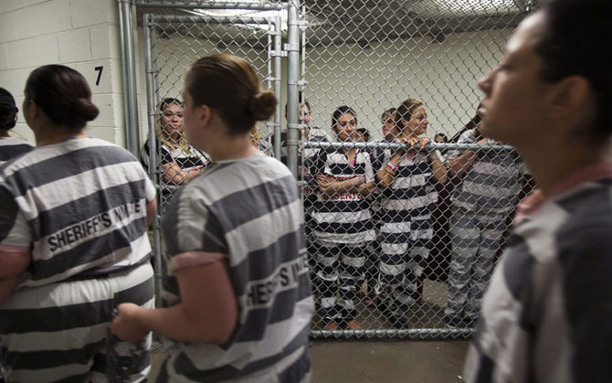 женщины заключенные в америке 9 (670x419, 73Kb)