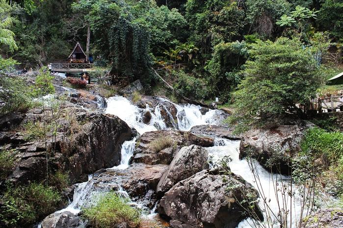 водопад Вьетнама (700x466, 224Kb)