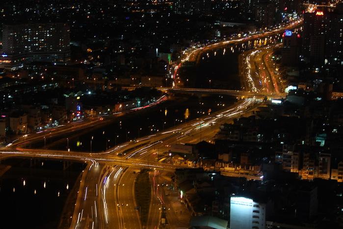 ночной Вьетнам (700x466, 123Kb)