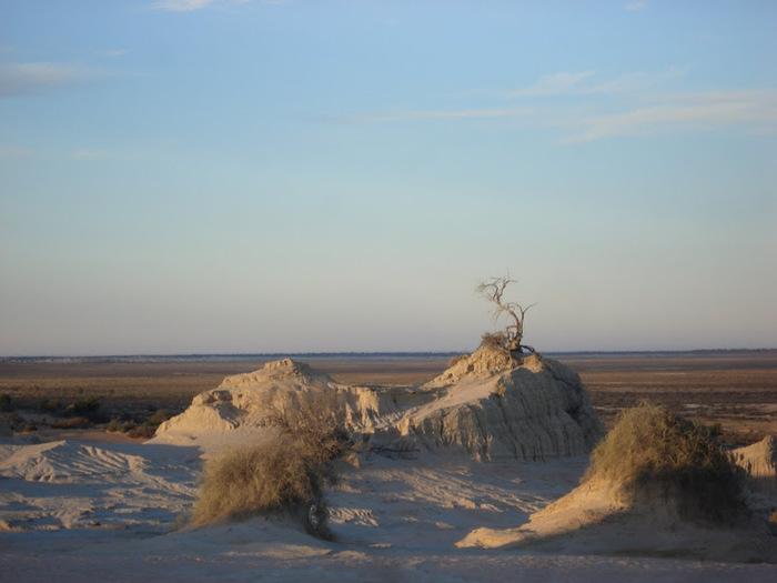 Национальный Парк Манго - Mungo National Park 34633