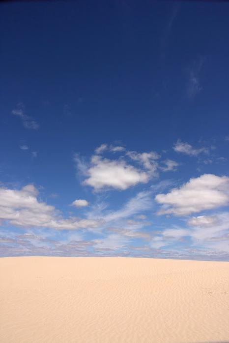 Национальный Парк Манго - Mungo National Park 91833