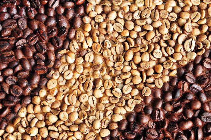 мозаика из кофейных зерен 6 (700x465, 256Kb)