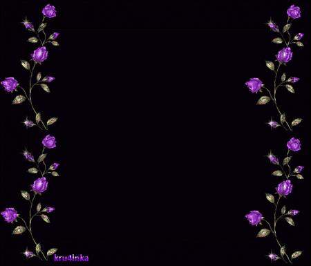 сиреневое-на-черном (450x385, 84Kb)