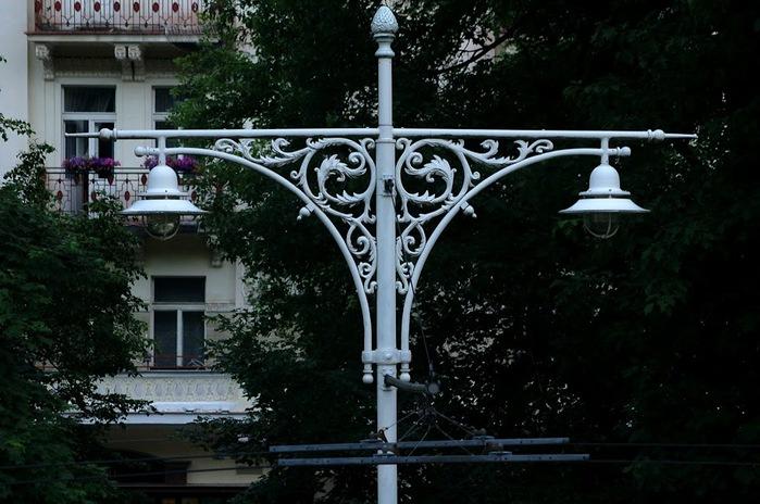 Курорт Марианске Лазне - зелёная жемчужина Чехии. 25318