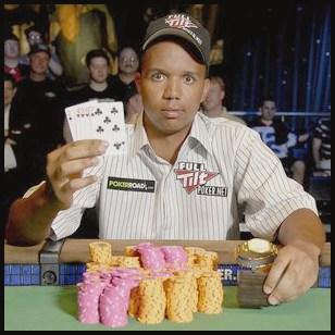 Покер  на вебмани