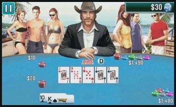 Борьба с флоатингом в покере