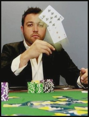 Покер-клуб катушка