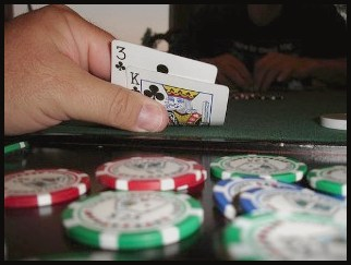 Как узнать регуляра в покере