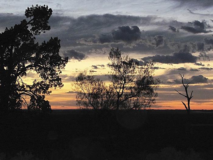 Национальный Парк Манго - Mungo National Park 64425