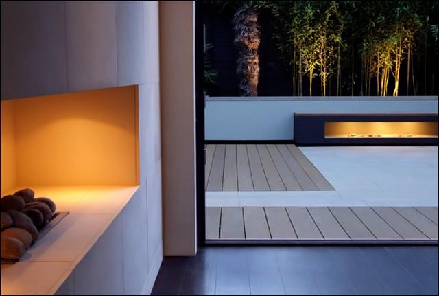 Идеи для сада на террасе от дизайнера Амира Шлезингера 9 (640x431, 52Kb)
