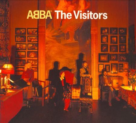 ABBA - The Visitors (450x408, 59Kb)