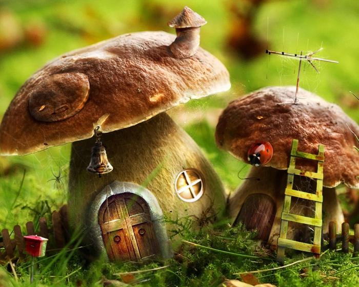 1341702287_drawn_wallpapers_mushroom_houses_016300_ (500x350, 172Kb)