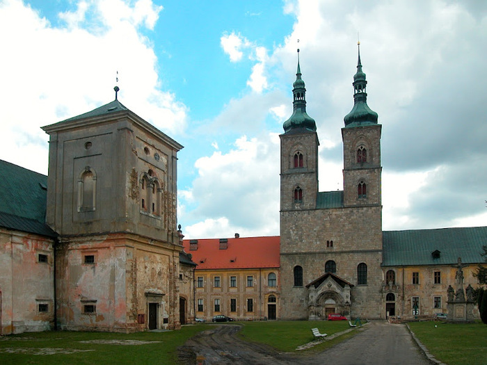 Монастырь Тепла. 17376