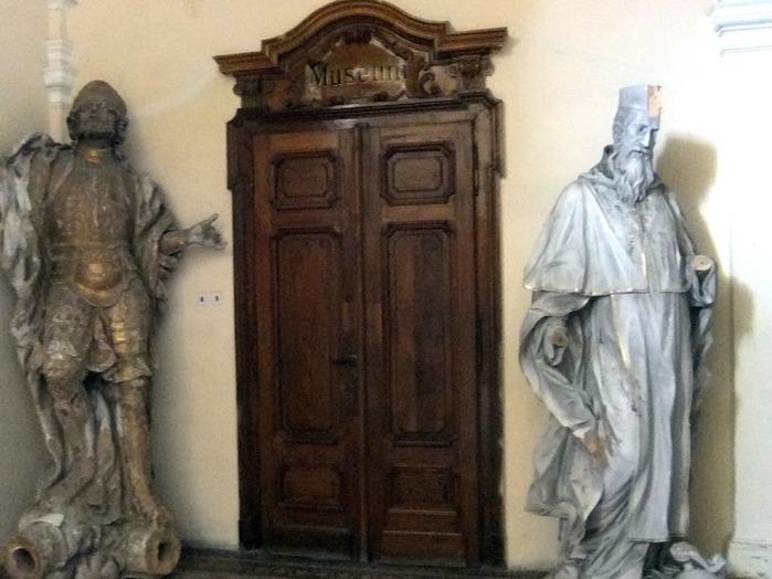 Монастырь Тепла. 71098